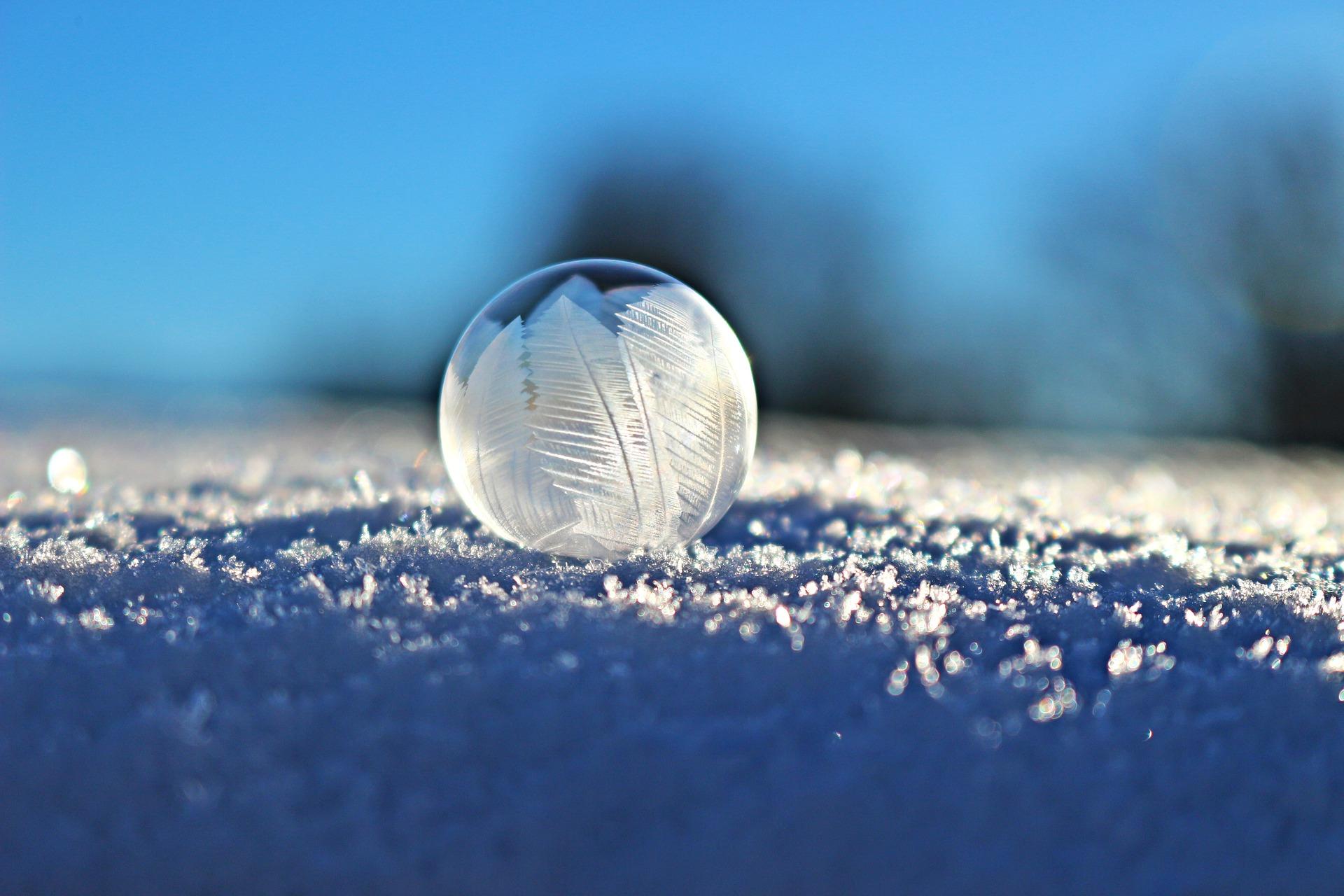 Ostermontag und danach: Schnee bis ins Flachland